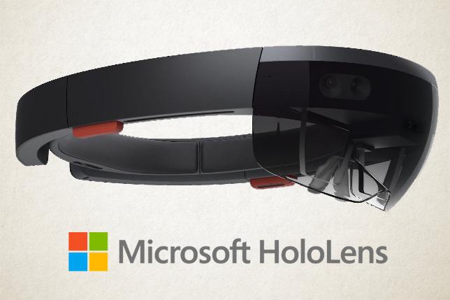 Ervaar nu de Microsoft HoloLens in ons IT Experience Center!